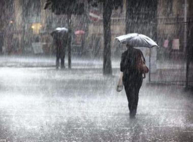 الطقس : إشارات مبشرة للفترة القادمة باذن الله