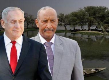 السودان تُلغي زيارة وفدها لإسرائيل دون إعلان الأسباب