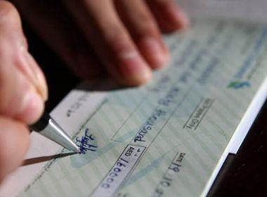 الفلسطينيون تداولوا شيكات بقيمة تجاوزت 11 مليار دولار
