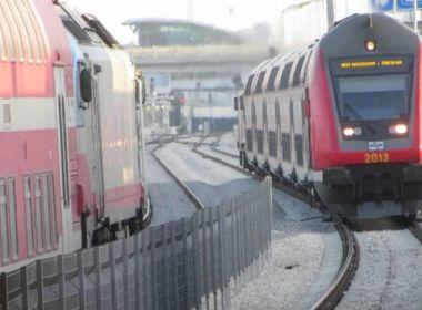الحكومة : المخطط الاسرائيلي لربط المستوطنات بالسكك الحديدية خطير ومدمر