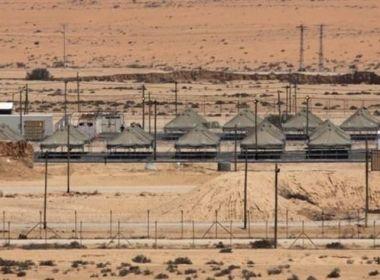 توتر في سجن النقب.. اسرى الجهاد يهددون بالتصعيد