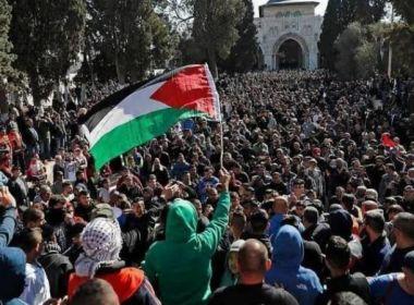فتح : ماضون بالفعاليات الشعبية والجمعة يوم غضب