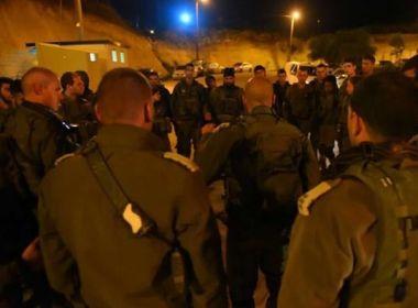 فيديو - ما هو رد الاحتلال على عملية جنين؟