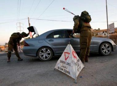 استشهاد فلسطيني برصاص مستعربين في الخليل