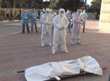 وفاة مواطن اثر إصابته بفيروس كورونا في الخليل
