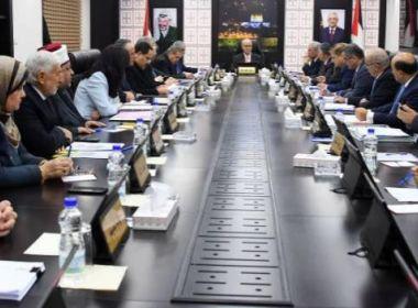 الحكومة تدعو لتفعيل شبكة الأمان المالية العربية