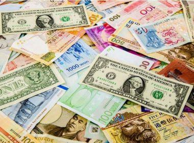 العملات والمعادن