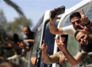 """قيادي في حماس: المفاوضات القادمة لصناعة اتفاق """"وفاء الاحرار2"""""""