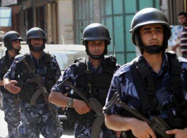 إلقاء القبض على المتهم الثالث في جريمة قتل المواطنة المسنة شفا سالم بغزة