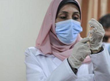 الصحة: لا وفيات و162 إصابة جديدة و 42 حالة تعاف خلال الـ 24 ساعة الاخيرة