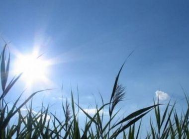 انخفاض ملموس على درجات الحرارة
