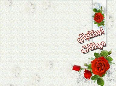 استقبال مهنئات بزفاف الغالي أحمد زيتاوي