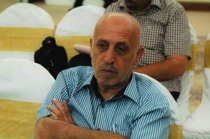 """تعزية و مواساة لآل سرحان لوفاة فقيدهم الزميل والصديق المناضل عبد الجبار سرحان """"ابو العز"""""""