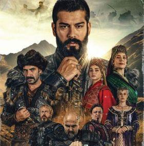 مسلسل المؤسس عثمان ج3 مترجم للعربية - الحلقة 2