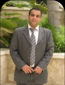 الذكرى السنوية الثامنة لوفاة المرحوم بإذن الله المحامي رامي يوسف عواد