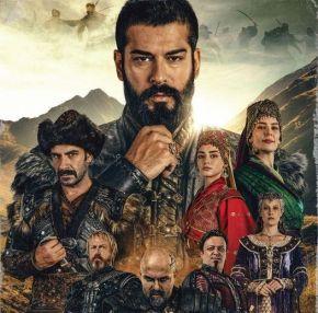 مسلسل المؤسس عثمان ج3 مترجم للعربية - الحلقة 1