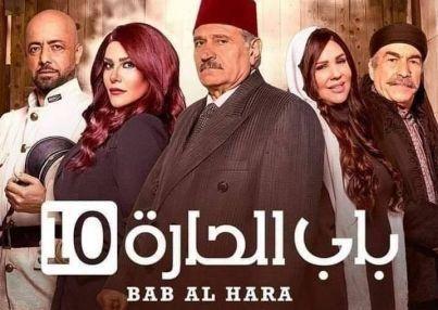 مسلسل باب الحارة 10 ـ الحلقة 21 الواحد والعشرون كاملة HD | Bab Al Hara