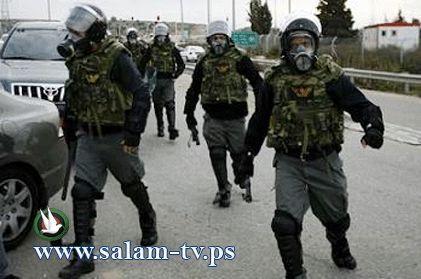 """""""نحشون"""" وحدة قمع الأسرى الفلسطينيين في الجيش الإسرائيلي"""