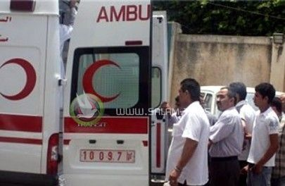 وفاة مواطن ونجله غرقا في بئر مياه في مدينة دورا