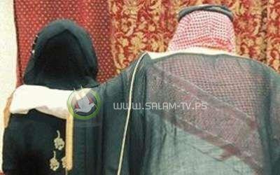 سعودي يتزوج مديرة ومعلمة ومشرفة وطالبة !!