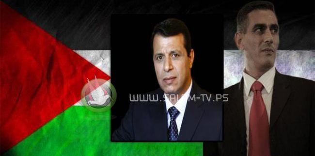 دحلان على قناة دريم .. والجمهور شاهد ما شفش حاجة