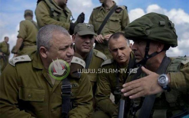 اعتراف ضابط اسرائيلي يحرج تل ابيب