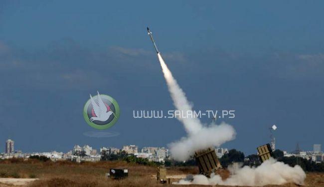 الجهاد الاسلامي تهدد بقصف تل أبيب اذا استمرت الغارات على غزة