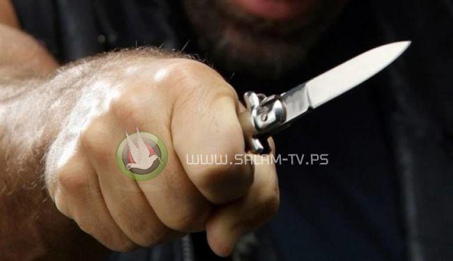 اصابة 3 شبان بعد تعرضهم للطعن في شجار ببلدة بيرزيت شمال رام الله