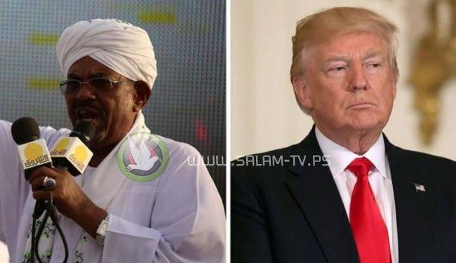 """اميركا تتعهد باخرج السودان من قائمة الدول الداعمة """"للارهاب """""""