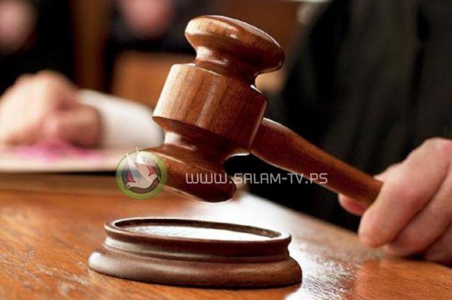 أحكام بالإعدام والسجن المؤبد لقتلة صرّاف في غزة قبل 5 سنوات