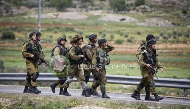جيش الاحتلال يقرر الدفع بكتائب اضافية الى الضفة الغربية