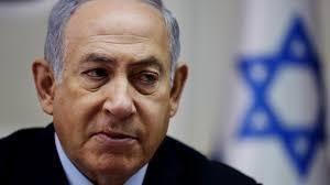 السجن 11 عاما لفلسطيني بتهمة التخطيط لاغتيال نتنياهو وبركات