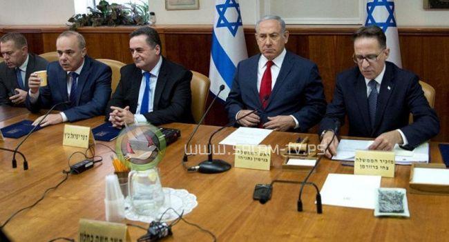 250 مليون شيكل سنوياً .. نتنياهو يحدد موعد الاقتطاع من اموال الضرائب الفلسطينية