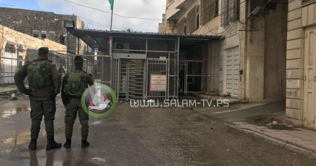 الاحتلال يغلق الضفة وقطاع غزة لعدة أيام