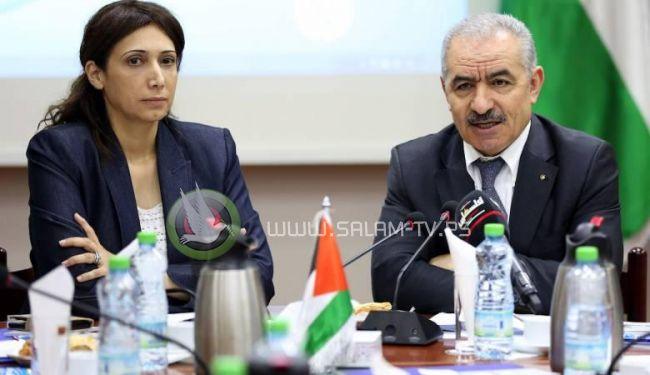 اشتيه : نخطط لاستيراد النفط من العراق وتكريره في دولة عربية