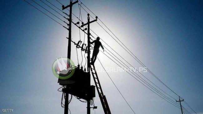 """""""القطرية الاسرائيلية"""" تخفض الكهرباء المخصصة لطولكرم"""
