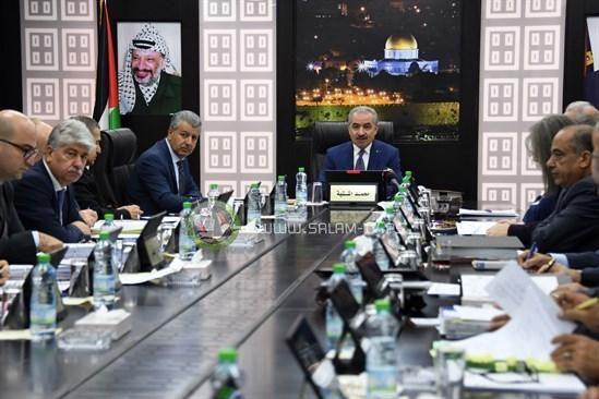 قرارات جلسة مجلس الوزراء