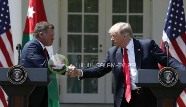 منحة أمريكية بقيمة 745 مليون دولار لدعم الأردن
