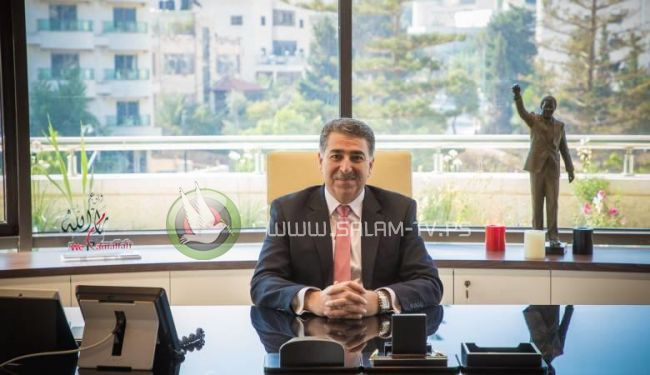 محكمة رام الله تبرئ رئيسا بلديتي رام الله والبيرة من التهم الموجهة اليهما