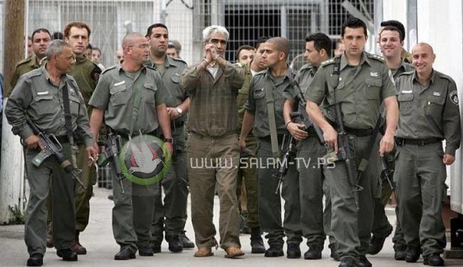 12 عاما على اختطاف سعدات واللواء الشوبكي
