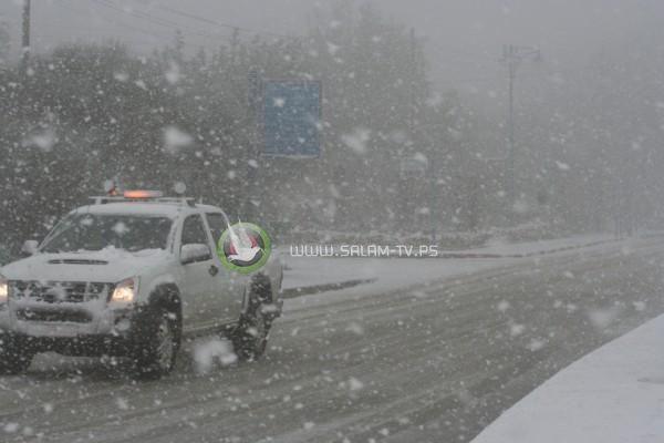 خبراء يفسرون الموجة الباردة المرتقبة في الشتاء القادم