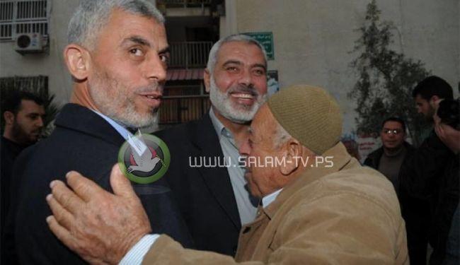 القناة العاشرة : مصر تقترح على حماس صيغة للبدء بمفاوضات تبادل