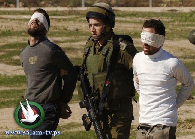 في ذكرى يوم الأسير: اعتقال 1200 مواطن منذ بداية العام الحالي