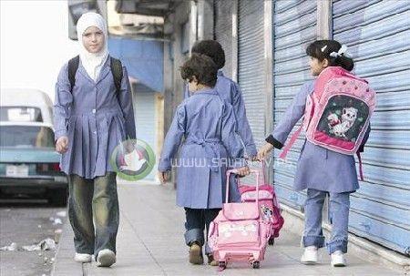 اتحاد المعلمين: دوام المدارس يوم غد الخميس يتم كالمعتاد