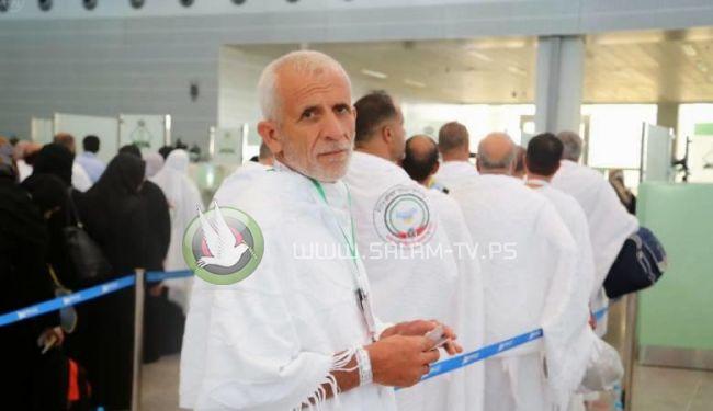 وزارة الصحة تعلن جاهزية بعثتها لمرافقة حجاج فلسطين