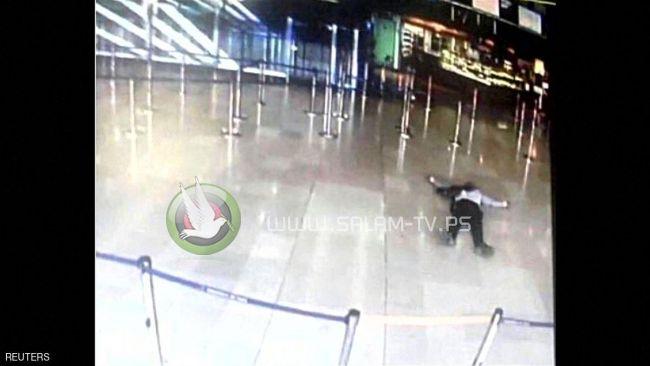 كاميرات المراقبة تؤكد هوية منفذ هجوم أورلي بفرنسا