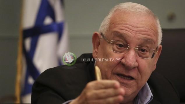 ريفلين: سنبذل كل ما بوسعنا لاستعادة جنودنا من غزة