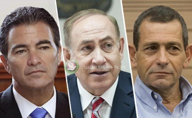 """رئيسا """"الشاباك"""" الحالي والسابق يعارضان بشدة قانون إعدام أسرى"""