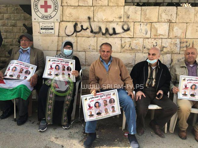طولكرم: وقفة للمطالبة بالإفراج عن جثامين شهداء الحركة الأسيرة