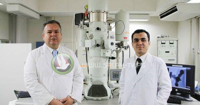 باحث فلسطيني في اليابان يطور تقنية جديدة الأولى على مستوى العالم